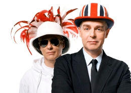 Концерт Pet Shop Boys